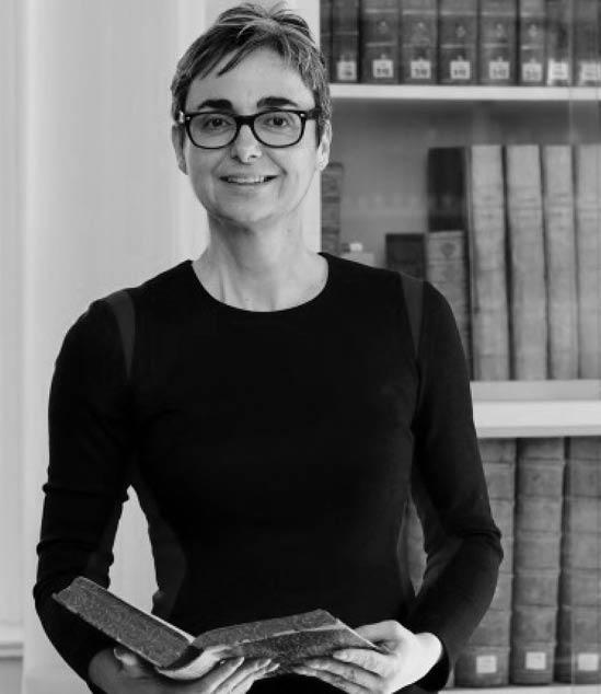Prof Dr. Inge Hanewinkel
