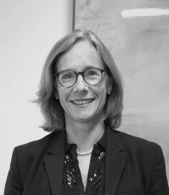 Prof. Dr. Barbara Schaff