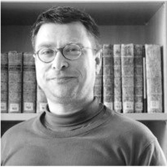 Dr. Nikolaus Linder